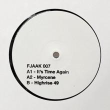 Fjaak - FJAAK 007 (Fjaak)