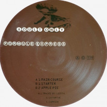 Formule Express - Adult Only Records 19 (Adult Only)
