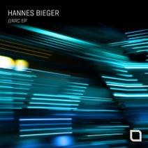 Hannes Bieger - Arc EP (Tronic)