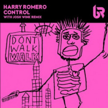 Harry Romero - Control (Bambossa)