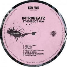 Intr0beatz - STHEMBISO'S WAY (0757572908554)