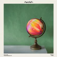 Iorie, Coss - Casual International EP (Heimlich)