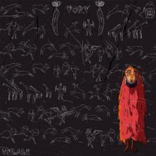 Ivory i - Uhlale (DeepDive CM)