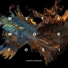 Joseph Capriati - Metamorfosi (Redimension)