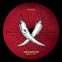 Josh Butler - Keep It Hot (Solid Grooves)