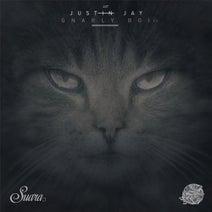 Justin Jay - Gnarly Boi EP (SUARA)