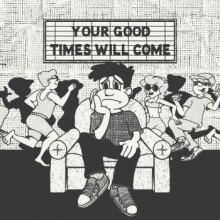Laurence Guy - Your Good Times Will Come (Shall Not Fade)