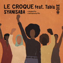 Le Croque, Tabia - Syanisaba (Madorasindahouse)
