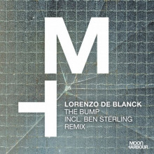 Lorenzo De Blanck - The Bump (Moon Harbour)