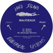 Malvoeaux - Targets (L.I.E.S.)