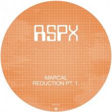 Marcal - Reduction Pt. 1 (Rekids)