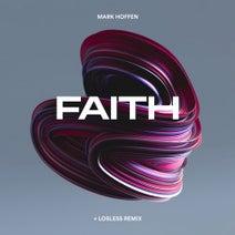 Mark Hoffen - Faith (ATLANT)