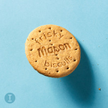 Mason - Frisky Biscuits (Toolroom)