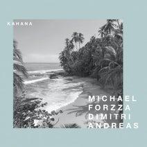 Michael Forzza, Dimitri Andreas - Kahana (Systematic)