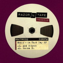 Nenor - On That Day EP (Razor N Tape Reserve)
