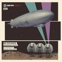 No Distance - Awakening Earth EP (Omnia)
