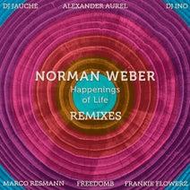 Norman Weber - Happenings Of Life Remixes (Muna)