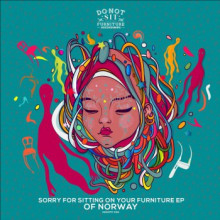 Of Norway - Sorry For Sitting On Your Furniture (Do Not Sit On The Furniture)