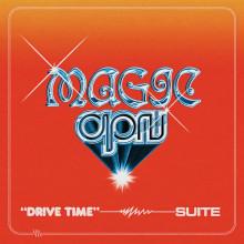Oneohtrix Point Never - Drive Time Suite (WARP)
