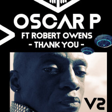 Oscar P, Robert Owens - Thank You - V2 (Open Bar)