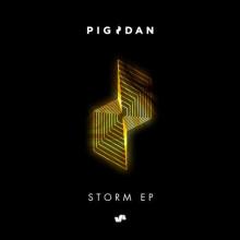 Pig&Dan, Power of Perception - Storm EP (ELEVATE)