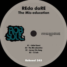 REda daRE - The Mis-education (Robsoul)