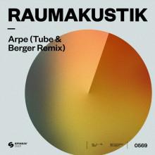 Raumakustik - Arpe (Tube & Berger Extended Remix) (SPINNIN' DEEP)