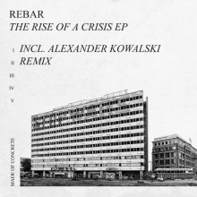 Rebar - The Rise Of A Crisis (made of CONCRETE)
