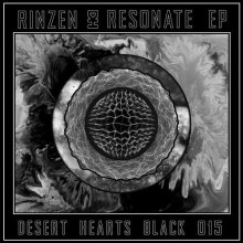Rinzen - Resonate (Desert Hearts Black)