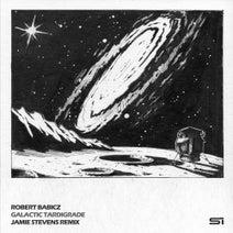 Robert Babicz - Galactic Tardigrade (Solarii)