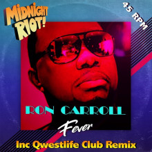 Ron Carroll - Fever (Midnight Riot)