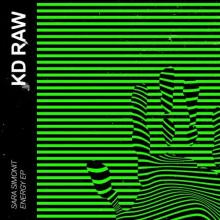 Sara Simonit - Energy EP (KD RAW)