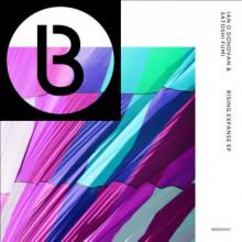 Satoshi Fumi & Ian O'donovan - Rising Expanse (Bedrock)