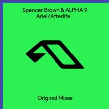 Spencer Brown & Arty - Ariel / Afterlife (Anjunabeats)