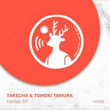 Takecha - Kansai (Holic Trax)Takecha - Kansai (Holic Trax)