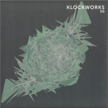 The Advent - Klockworks 30 (Klockworks)The Advent - Klockworks 30 (Klockworks)
