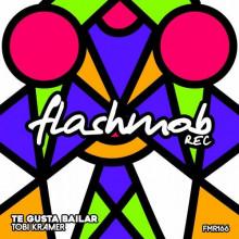 Tobi Kramer - Te Gusta Bailar (Flashmob)