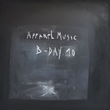 VA - Apparel Music B-Day 10 (Apparel)