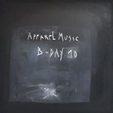 VA - Apparel Music B-Day 10 (Apparel)