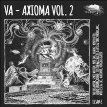 VA - Axioma Vol.2 (Eleatics)