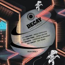 VA - Decay Made 7 (Decay)