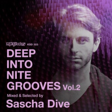 VA - Deep Into Nite Grooves, Vol. 2 Mixed & Selected by Sascha Dive (Nite Grooves)