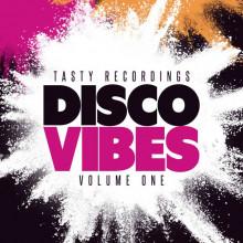 VA - Disco Vibes, Vol. 1 (Tasty)