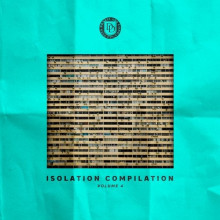VA - ISOLATION COMPILATION VOLUME 4  (Dear Deer)