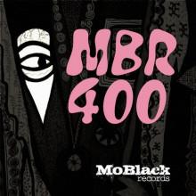 VA - MBR400: Turbulent Times Compilation (MoBlack)