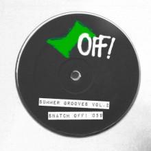 VA - Summer Grooves, Vol. 2 (Snatch! )
