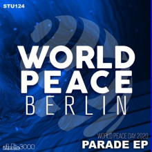 VA - World Peace Day 2020 - Parade EP (Studio3000)
