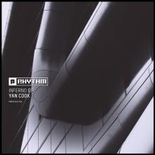 Yan Cook - Inferno EP (Planet Rhythm)
