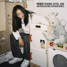 박혜진 Park Hye Jin - Can You (Galcher Lustwerk Remix) (Ninja Tune)