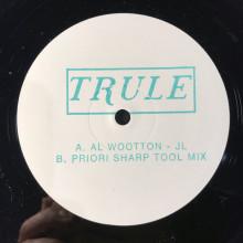 Al Wootton - JL (TRULE)